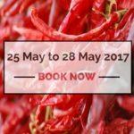 4-Day Italian Cooking Holiday Abruzzo - 23-28 May 2017