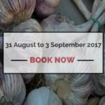 4-Day Italian Cooking Holiday 31 August - 3 September 2017